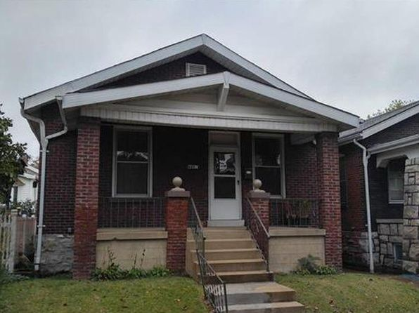 Houses For Rent In Saint Louis MO