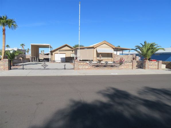 1 bed 2 bath Mobile / Manufactured at 13848 E 49th Dr Yuma, AZ, 85367 is for sale at 80k - 1 of 20