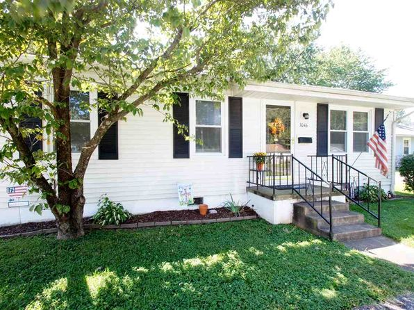 4 bed 2 bath Single Family at 3046 Old Mayfield Rd Paducah, KY, 42003 is for sale at 80k - 1 of 23