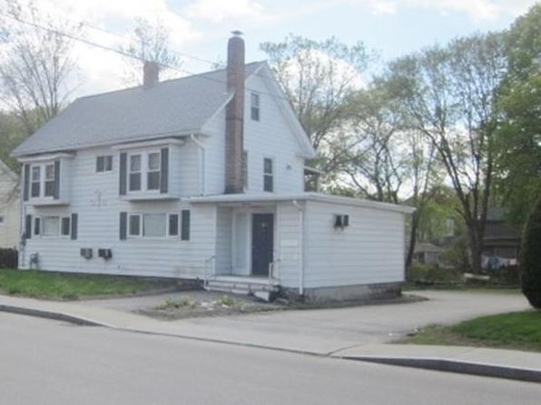 Rooms: Apartments For Rent In Webster MA