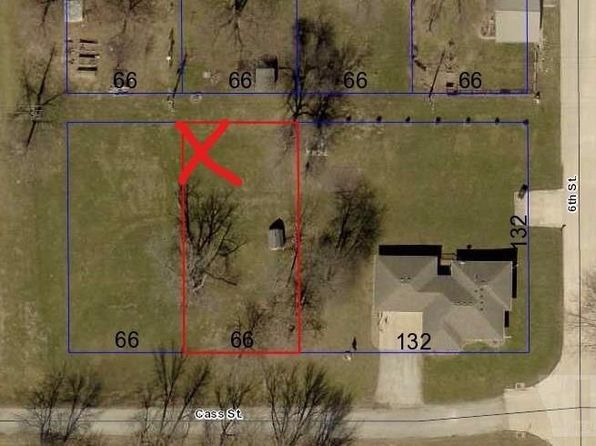 null bed null bath Vacant Land at 503 E Cass St Montezuma, IA, 50171 is for sale at 12k - google static map