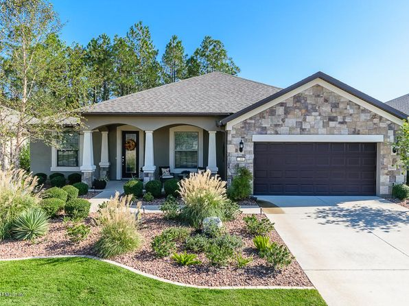 3 bed 4 bath Single Family at 89 Medjool Trl Ponte Vedra Beach, FL, 32081 is for sale at 560k - 1 of 49