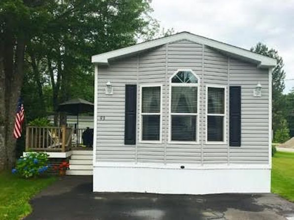 2 bed 2 bath Mobile / Manufactured at 93 MAYNARD DR TOPSHAM, ME, 04086 is for sale at 58k - 1 of 34