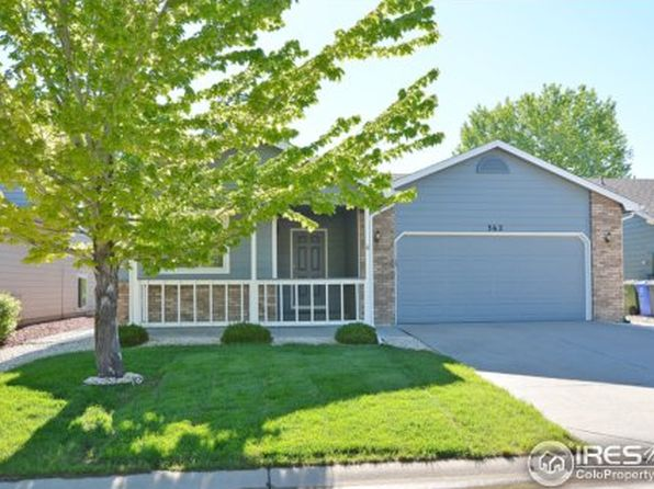 4 bed 3 bath Single Family at 362 Krypton Ct Loveland, CO, 80537 is for sale at 320k - 1 of 34