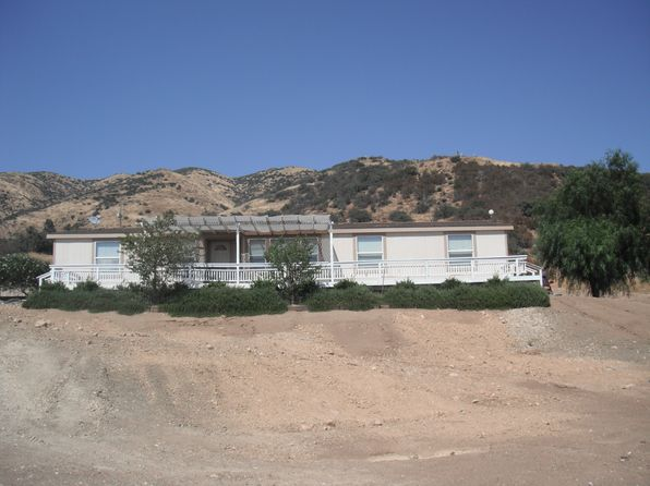 3 bed 2 bath Mobile / Manufactured at 4536 Shannon View Rd Acton, CA, 93510 is for sale at 459k - 1 of 26