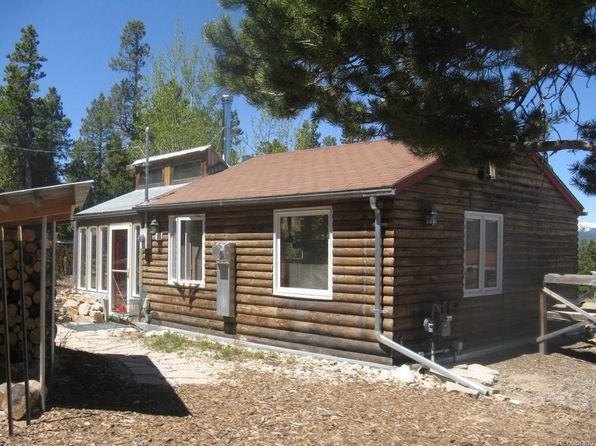 1 bed 1 bath Single Family at 141 TAYLOR DR BLACK HAWK, CO, 80422 is for sale at 197k - 1 of 25