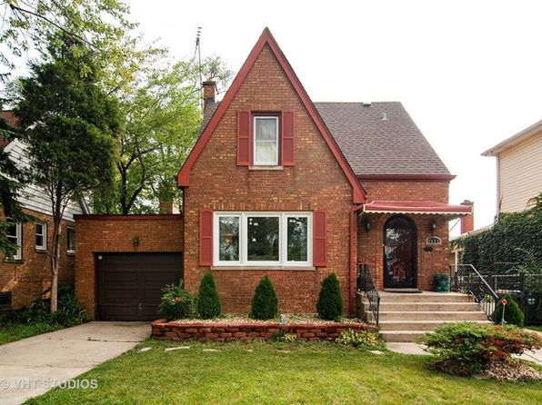 2 bed 2 bath Single Family at 2423 S 17th Ave Broadview, IL, 60155 is for sale at 175k - 1 of 10