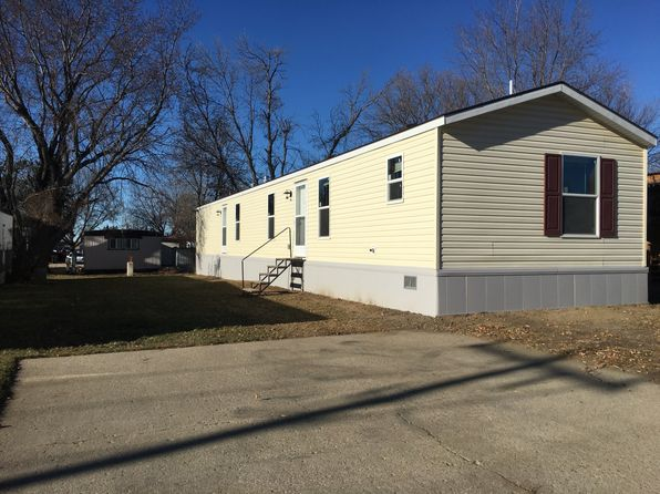 3 bed 2 bath Single Family at 1219 Western Park Vlg Jamestown, ND, 58401 is for sale at 72k - google static map