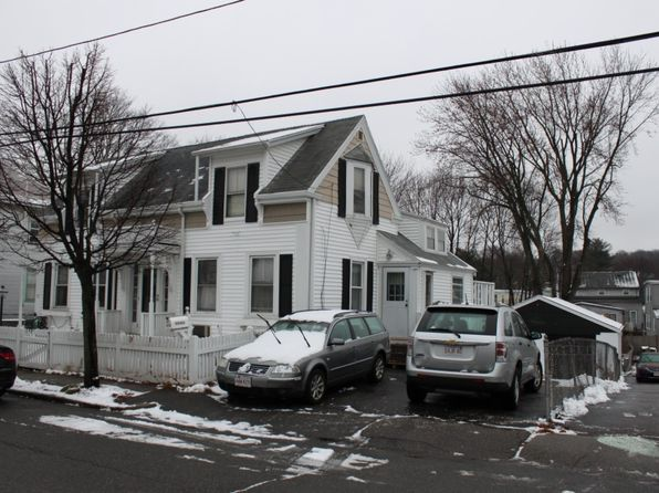 5 bed 3.5 bath Single Family at 57 GAY ST QUINCY, MA, 02169 is for sale at 525k - 1 of 12