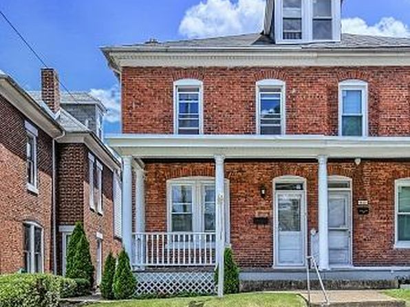 3 bed 1 bath Townhouse at 410 Summit Ave Hagerstown, MD, 21740 is for sale at 92k - 1 of 21