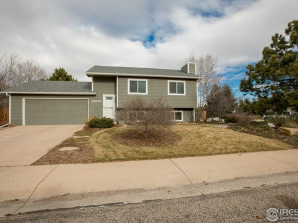 3 bed 2 bath Single Family at 2500 Powell Pl Fort Collins, CO, 80526 is for sale at 330k - 1 of 24
