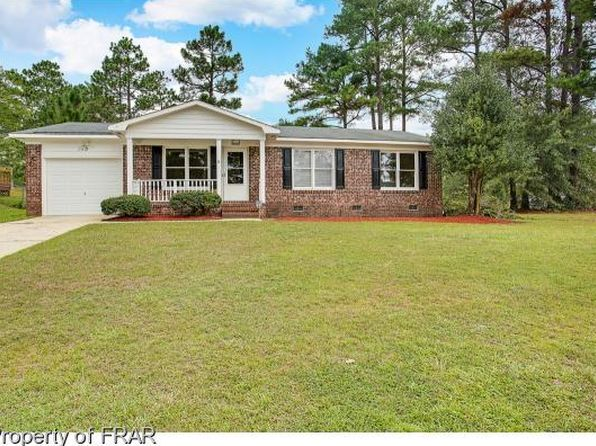 3 bed 2 bath Single Family at 215 Eppingdale Dr Spring Lake, NC, 28390 is for sale at 76k - 1 of 20