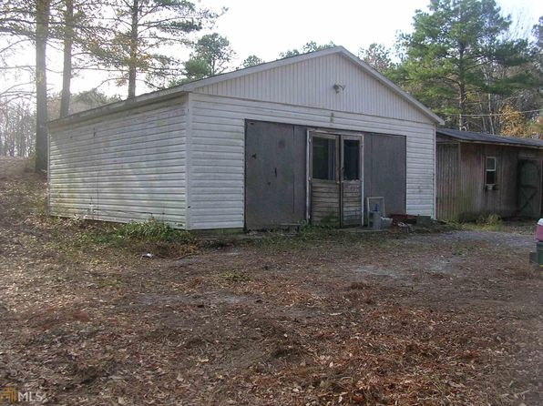 1 bed 1 bath Single Family at 1291 Prior Station Rd Cedartown, GA, 30125 is for sale at 33k - 1 of 17
