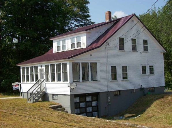 4 bed 2 bath Single Family at 1574 White Mountain Hwy Milton, NH, 03851 is for sale at 114k - 1 of 7