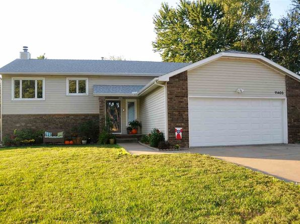 4 bed 3 bath Single Family at 11403 W Birch Ln Wichita, KS, 67212 is for sale at 180k - 1 of 21
