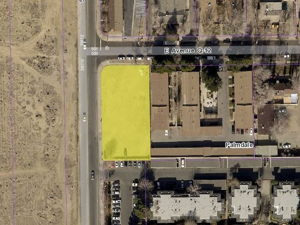 null bed null bath Vacant Land at 0 Vac/Cor 5th Ste/Ave Palmdale, CA, 93550 is for sale at 79k - 1 of 3