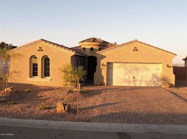 3 bed 3 bath Single Family at 7411 W Red Yucca Pass Marana, AZ, 85658 is for sale at 420k - 1 of 35