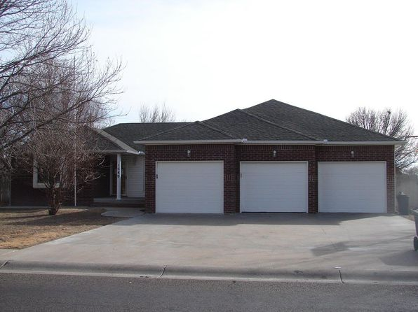 5 bed 3 bath Single Family at 1549 Bellaire Ave Liberal, KS, 67901 is for sale at 250k - 1 of 22
