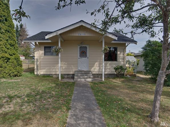 3 bed 1 bath Single Family at 2610 Woburn St Bellingham, WA, 98226 is for sale at 270k - 1 of 9