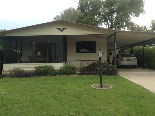 2 bed 2 bath Mobile / Manufactured at 5530 SW 60th St Ocala, FL, 34474 is for sale at 26k - 1 of 11