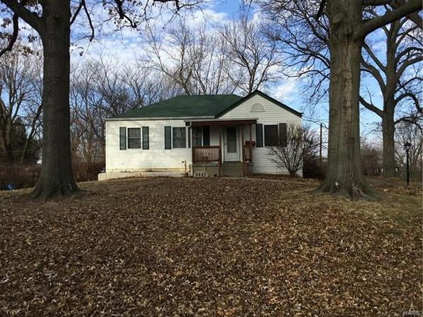 2 bed 1 bath Single Family at 3447 EASTRIDGE LN SAINT ANN, MO, 63074 is for sale at 59k - 1 of 22
