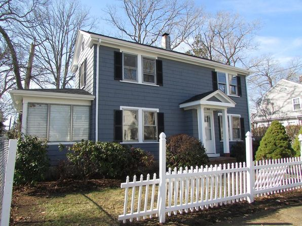 3 bed 2 bath Single Family at 23 REVERE ST BROCKTON, MA, 02301 is for sale at 340k - 1 of 22