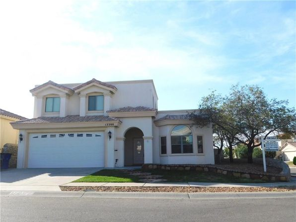 4 bed 3 bath Single Family at 12300 TIERRA LIMPIA DR EL PASO, TX, 79938 is for sale at 185k - 1 of 25