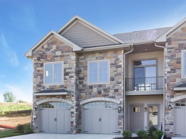 3 bed 3 bath Condo at 2865 Blue Sage Dr Coralville, IA, 52241 is for sale at 279k - 1 of 29