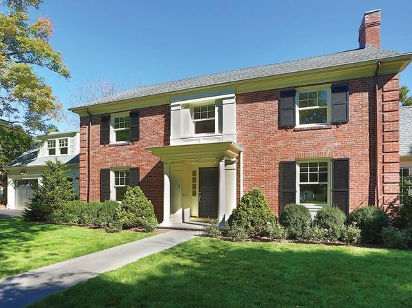 5 bed 7 bath Single Family at 37 Hilltop Rd Chestnut Hill, MA, 02467 is for sale at 3.98m - 1 of 17