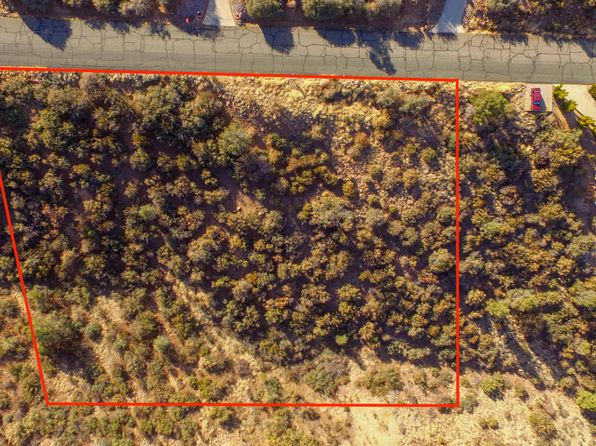 null bed null bath Vacant Land at 4695 CODY DR PRESCOTT, AZ, 86305 is for sale at 59k - 1 of 5