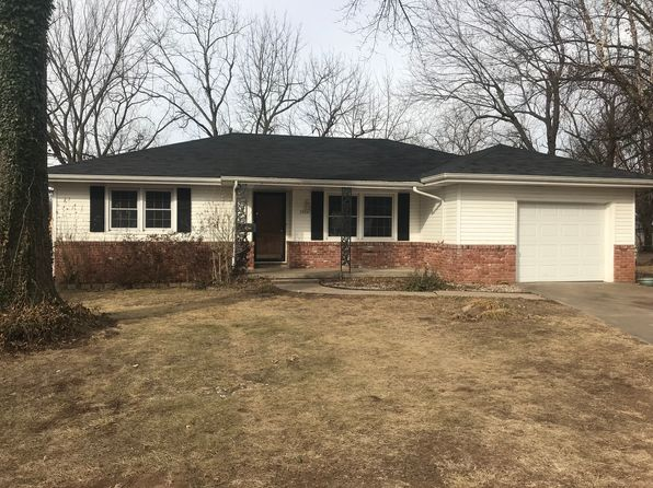 3 bed 2 bath Single Family at 1315 S Ventura Ave Springfield, MO, 65804 is for sale at 97k - 1 of 7
