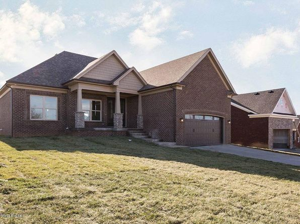 4 bed 2 bath Single Family at 145 Bridges Way Shepherdsville, KY, 40165 is for sale at 330k - 1 of 40