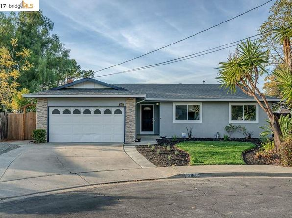 3 bed 2 bath Single Family at 3860 Riverview Ct Concord, CA, 94520 is for sale at 570k - 1 of 25