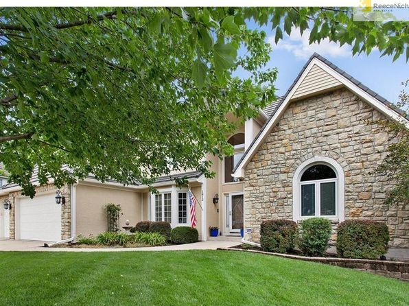 5 bed 6 bath Single Family at 1812 SW Summit Valley Dr Lees Summit, MO, 64081 is for sale at 500k - 1 of 21