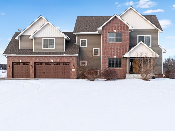 6 bed 4 bath Single Family at 9914 103rd St NE Otsego, MN, 55362 is for sale at 500k - 1 of 50