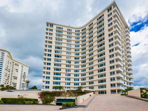2 bed 2 bath Condo at 600 S Ocean Blvd Boca Raton, FL, 33432 is for sale at 749k - 1 of 39