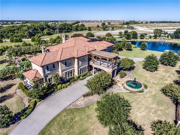 5 bed 10 bath Single Family at 3521 Amberwood Ln Prosper, TX, 75078 is for sale at 3.90m - 1 of 36