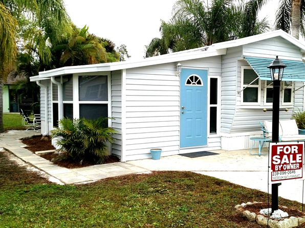 2 bed 1 bath Mobile / Manufactured at 10944 LIMPKIN CIR ESTERO, FL, 33928 is for sale at 100k - 1 of 8