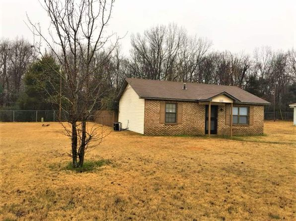 3 bed 2 bath Single Family at 707 Melrose St Jonesboro, AR, 72401 is for sale at 58k - 1 of 3