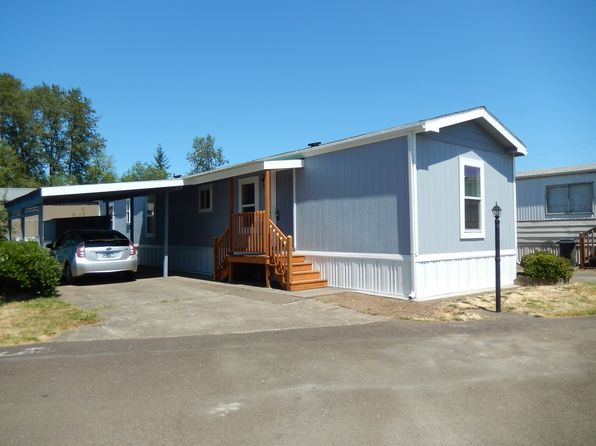 3 bed 2 bath Mobile / Manufactured at 2010 SW 3rd St Corvallis, OR, 97333 is for sale at 38k - 1 of 10