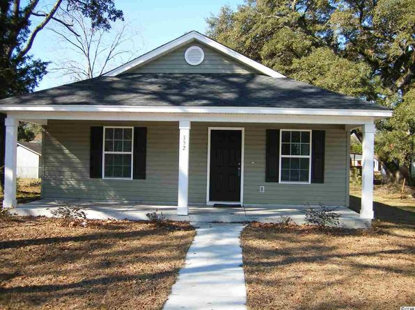 3 bed 2 bath Single Family at 352 Washington Ave Conway, SC, 29526 is for sale at 137k - 1 of 25