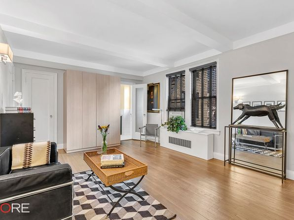 null bed 1 bath Cooperative at 321 E 54th St New York, NY, 10022 is for sale at 379k - 1 of 6