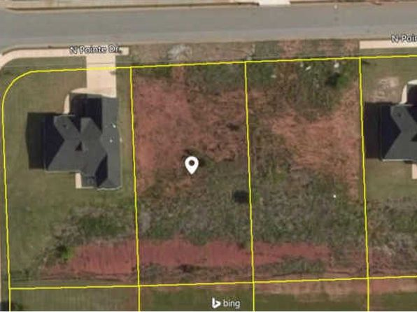 null bed null bath Vacant Land at 215 N POINTE DR LAGRANGE, GA, 30241 is for sale at 36k - 1 of 5