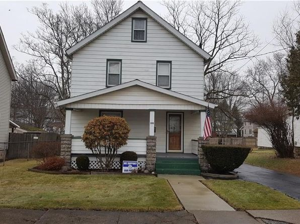 3 bed 2 bath Single Family at 839 TERRA ALTA ST NE WARREN, OH, 44483 is for sale at 53k - 1 of 31