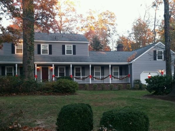 4 bed 3 bath Single Family at 111 Breezy Point Dr Yorktown, VA, 23692 is for sale at 388k - 1 of 54