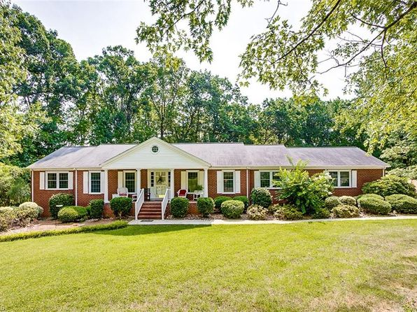4 bed 3 bath Single Family at 1519 Shamrock Rd Asheboro, NC, 27205 is for sale at 243k - 1 of 30