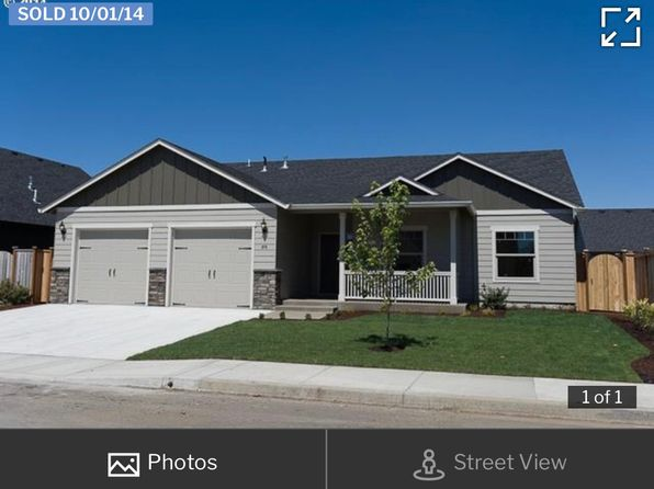 3 bed 2 bath Single Family at 978 Brenda Ave Junction City, OR, 97448 is for sale at 300k - google static map