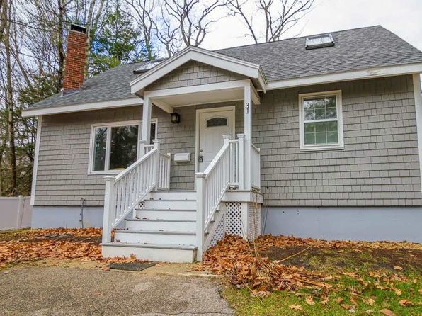 3 bed 2 bath Single Family at 31 EDEN LN MOULTONBORO, NH, 03254 is for sale at 229k - 1 of 18
