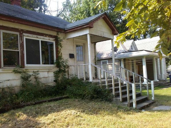 2 bed 1 bath Single Family at 434 W Normal St Springfield, MO, 65807 is for sale at 30k - 1 of 11