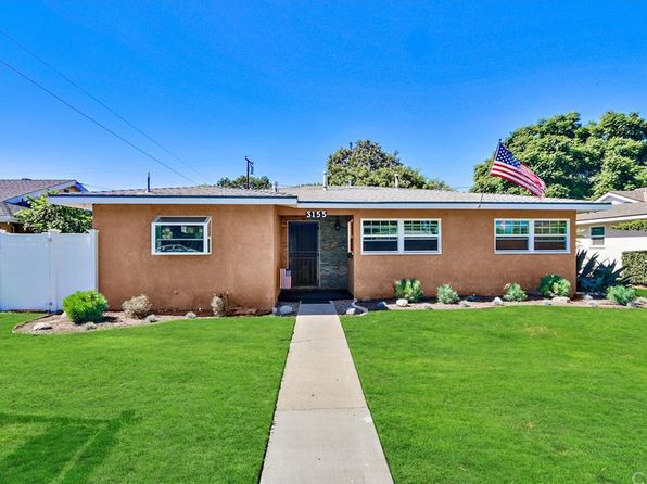 3 bed 2 bath Single Family at 3155 PALO VERDE AVE LONG BEACH, CA, 90808 is for sale at 660k - 1 of 17